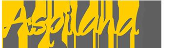 Logo Aspiland.com